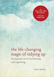 A must-read for anyone who feels like their possessions control them.